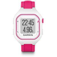 Garmin Forerunner 25 S weiß/pink