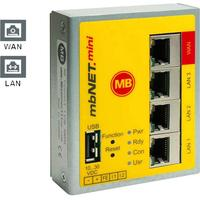 MB Connect Line MDH 860 Industrie Router