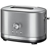 Kitchenaid Artisan Toaster 5KMT2116 ECU contour silber