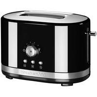 Kitchenaid Artisan Toaster 5KMT2116EOB onyx schwarz