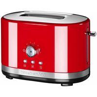 Kitchenaid Artisan Toaster 5KMT2116 EER empire rot