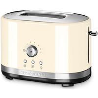 Kitchenaid Artisan Toaster 5KMT2116EAC creme