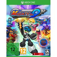Deep Silver Mighty No.9 - Ray Edition (Xbox One)