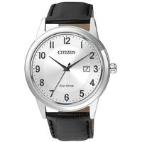 Citizen Eco-Drive Leder 40 mm AW1231-07A
