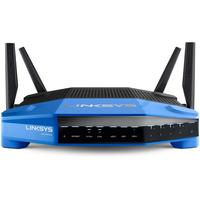 Linksys AC1900 Dual-Band Wi-Fi Router (WRT1900ACs)