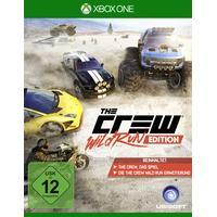 UbiSoft The Crew - Wild Run Edition (Xbox One)