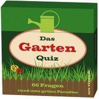 Ars Vivendi Das Garten-Quiz