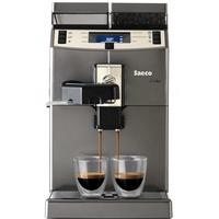 Philips Saeco Lirika One Touch Cappuccino RI9851/01 Titan