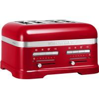 Kitchenaid Artisan Toaster 5KMT4205 ECA Liebesapfel-rot