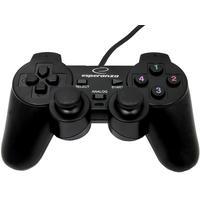 Esperanza EG102 Warrior Controller für PS3 / PC