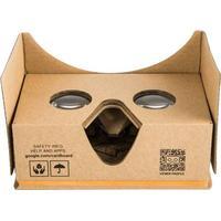 Basetech Google 3D VR Brille für Smartphones