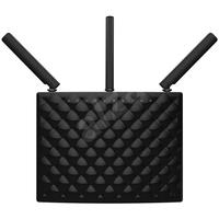 Tenda AC15 Dual-Band Gigabit Router schwarz