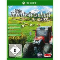 UIG Die Landwirtschaft 2017 (USK) (Xbox One)
