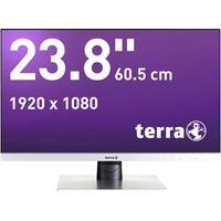 "WORTMANN Terra LED 2462W 24"" silber"
