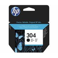 HP 304 schwarz (N9K06AE)