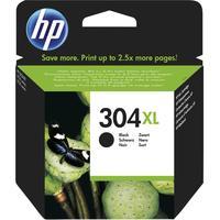 HP 304XL schwarz (N9K08AE)