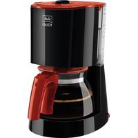 Melitta Enjoy Basis schwarz/rot