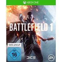 Electronic Arts Battlefield 1 (USK) (Xbox One)