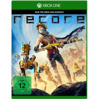 Microsoft ReCore (USK) (Xbox One)