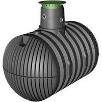 Graf Carat-Paket Garten-Komfort begehbar 8500 l