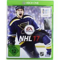 Electronic Arts NHL 17 (USK) (Xbox One)