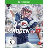 Electronic Arts Madden NFL 17 (USK) (Xbox One)