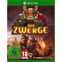 EuroVideo Die Zwerge (Xbox One)