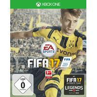 Electronic Arts FIFA 17 (USK) (Xbox One)