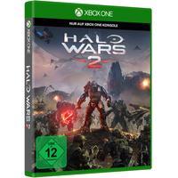 Microsoft Halo Wars 2 (USK) (Xbox One)