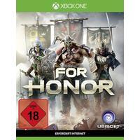UbiSoft For Honor (USK) (Xbox One)