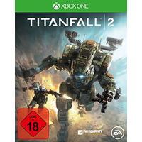 Electronic Arts Titanfall 2 (USK) (Xbox One)