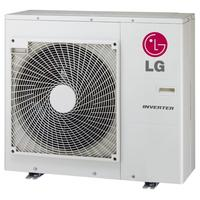 LG MU4M27 U44 Inverter Außengerät stationär