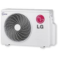 LG MU2M15 UL2 Inverter Außengerät stationär