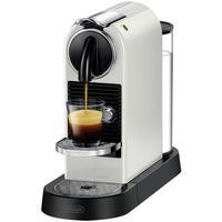 De'Longhi Nespresso CitiZ EN 167 W Weiß