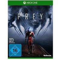 BETHESDA Prey - Day One Edition (USK) (Xbox One)