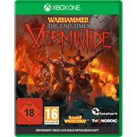 Nordic Games Warhammer: The End Times - Vermintide (Xbox