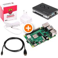 Raspberry 3 Model B Multimedia Bundle
