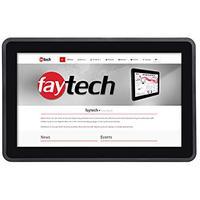 """Faytech Kapazitiv Touch-Monitor 13"""" (FT133TMBCAP)"""