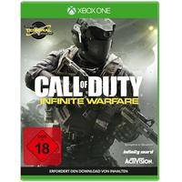 Activision Call of Duty: Infinite Warfare (USK) (Xbox One)