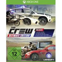 UbiSoft The Crew - Ultimate Edition (Xbox One)