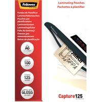 Fellowes Laminierfolien A6 2x125mic 100 Stück