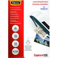Fellowes 53073 Laminierfolien 100 Blatt