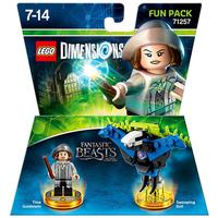 LEGO Dimensions - Fun Pack Fantastic Beasts (71257)