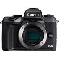 Canon EOS M5 + 18-150 mm IS STM schwarz