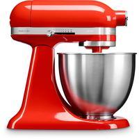 Kitchenaid Mini 5KSM3311X Hot Sauce