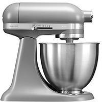 Kitchenaid Mini 5KSM3311X Matte Grey