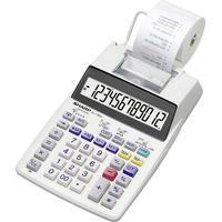 Sharp EL-1750V Druckender Tischrechner
