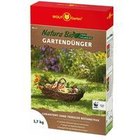 WOLF-Garten Natura Bio Gartendünger 1,7 kg