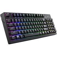 Cooler Master MasterKeys Pro M RGB Gaming Tastatur MX-Red