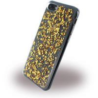 UreParts - Flakes Case - Silikon Hülle - Apple